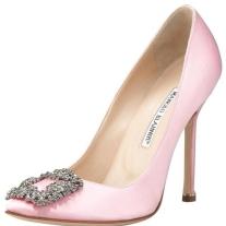 manolo-blahnik-light-pink-hangisi-crystal-buckle-satin-105mm-pumps-size-eu-385-approx-us-85-regular--22542964-0-1