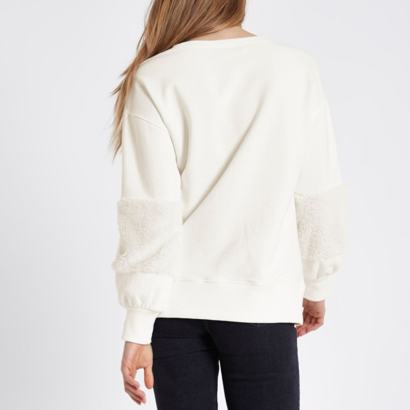 river island sweater