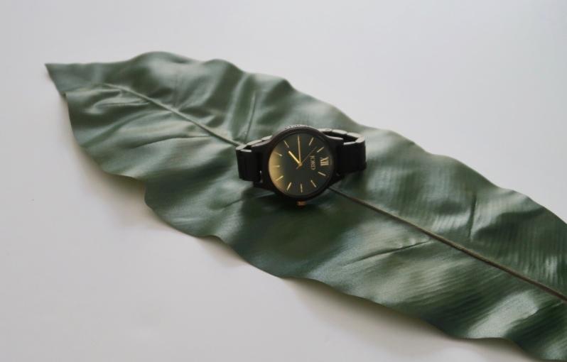Jord watch details